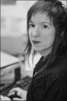 Tanya McGinnity
